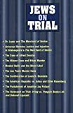 img - for Jews On Trial book / textbook / text book