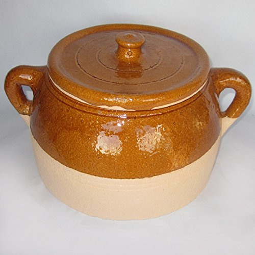 Spanish Clay Pot From Pereruela Large Buy Online in  : 51Q2B8eaFE1L from en-sa.desertcart.com size 500 x 500 jpeg 39kB