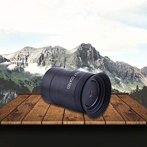 V BESTLIFE Telescope Eyepiece, Fully Coated HD 1.25 Inch 4mm Eyepiece Plossl Eyepiece Lens for Telescope Accessory