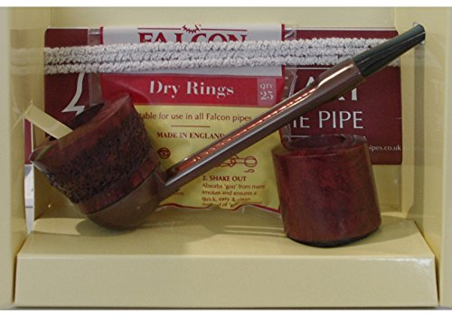A+ FALCON PIPE SET MERTON & FALCON LTD