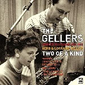 Two of a Kind: Complete Recordings 1954-1955