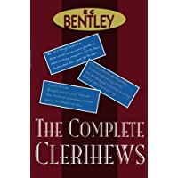 The Complete Clerihews