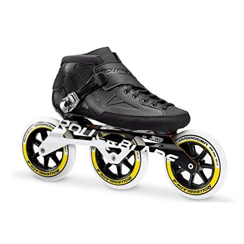 Rollerblade Powerblade 3WD 125 Premium Fitness Inline Skate
