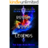 Rowan Wood Legends (The Lost Clan Book 2)