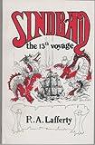 Sinbad, the Thirteenth Voyage, R. A. Lafferty, 0962382418