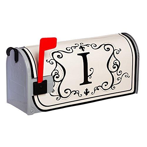 er Letter: I (Monogrammed Magnet Set)