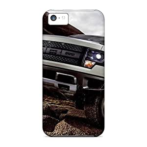 For BDlGFRT3485FoVPU Raptor Cars Ford Protective Case Cover Skin/iphone 5c Case Cover