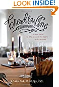 #9: Bread and   Wine: A Love Letter to Life Around the Table with Recipes