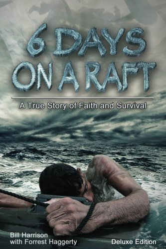 6 Man Life Raft - Six Days On A Raft: Deluxe Edition