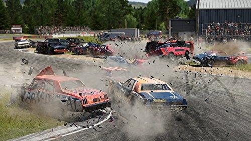 51Q%2BDnfmknL - Wreckfest - Xbox One