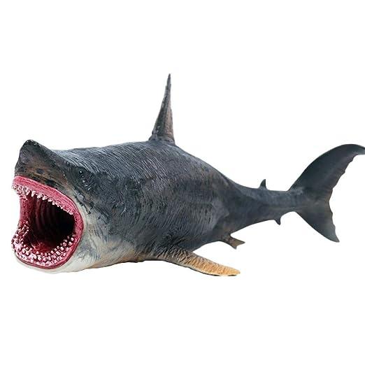 Leisial Baby Shark - Cojín Gigante con Forma de tiburón para ...