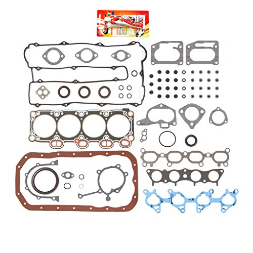 - Fits 95-02 Kia Sportage 2.0 FE DOHC Full Gasket Set