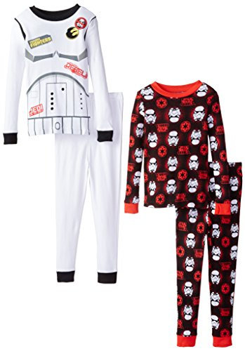 Star Wars Rebels Four Piece Cotton
