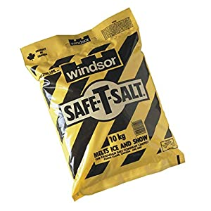 WINDSOR Safe-T-Salt