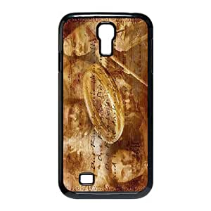 James-Bagg Phone case - Lord Of The Rings Pattern Protective Case For SamSung Galaxy S4 Case Style-3