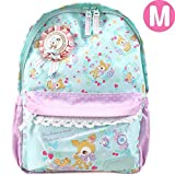 Humming Mint Backpack Rucksack M entrance series daycare rosette entrance Sanrio school bag