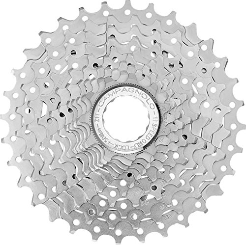 Campagnolo Centaur 12-32 Teeth 11 Speed Bike Cassette, Silver