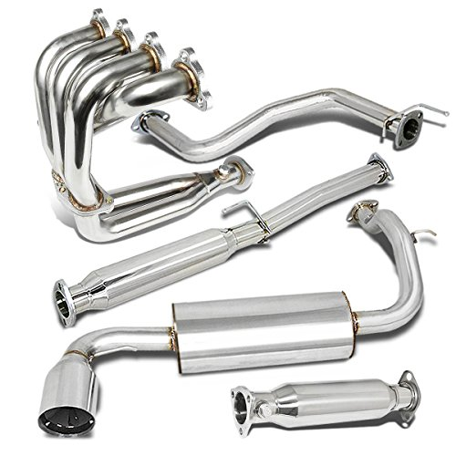 89 civic exhaust system - 6