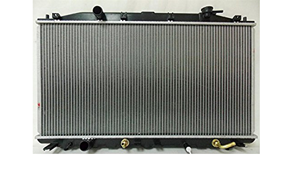 New Radiator 1940145-19010RCAA53 Accord