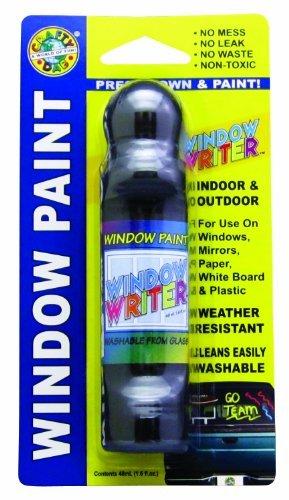 (Crafty Dab Window Writer - Black by
