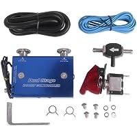 Tickas Electronic Boost Controller, Kit de controlador electrónico