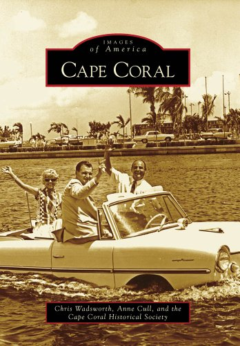 Cape Coral (Images of America)