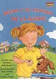 img - for Deena y su Centavo de la Suerte (Deena's Lucky Penny) (Math Matters En Espan ol Series) (Spanish Edition) book / textbook / text book