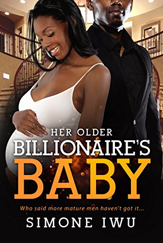 Search : Her Older Billionaire's Baby & Falling For The Forbidden Millionaire: An African American Pregnancy Romance For Adults (Afro Doubles Book 1)