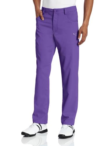 Puma Golf NA Men's 5 Pocket Tech Pant