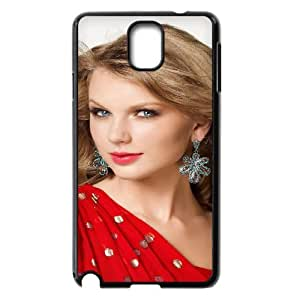Taylor Swift For Samsung Galaxy Note3 N9000 Csae protection phone Case ST125503