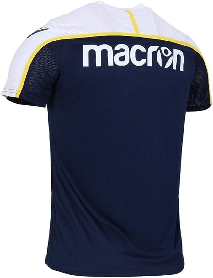 Hellas Verona FC Hvr11 Maglia Allenamento Bambino