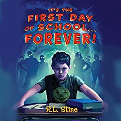 It's the First Day of School...Forever