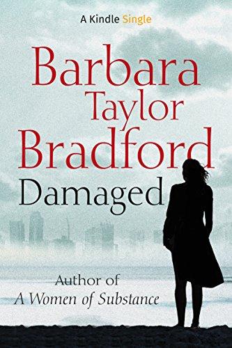 Damaged (Kindle Single)