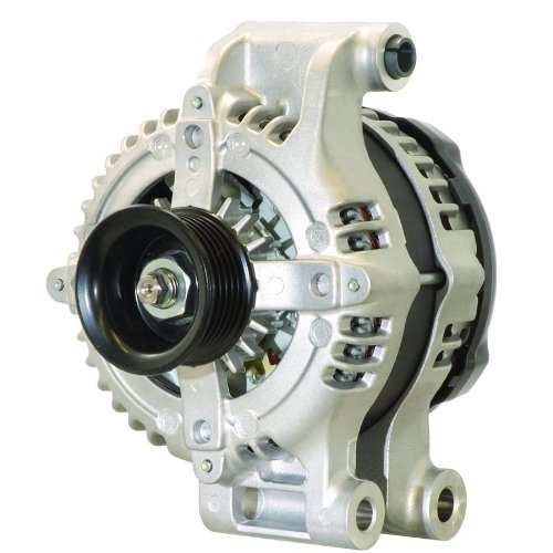 Chrysler 300 2006 2009 Remanufactured Starter: Compare Price To 2006 Dodge Charger Alternator
