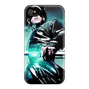 Iphone Case - Tpu Case Protective For iphone 5c Krrish 3 Movie