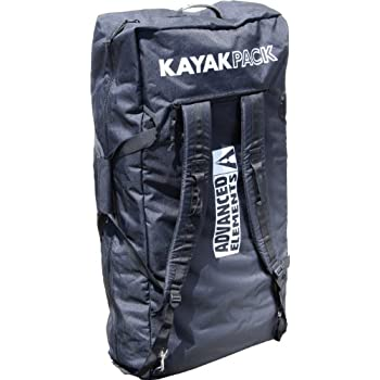 Image of Advanced Elements KayakPack Kayaking
