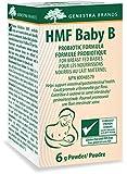 Best Probiotic Brands - Genestra Brands - HMF Baby B - Probiotic Review