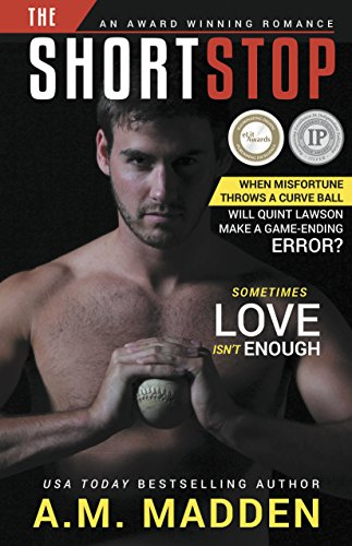 The Shortstop by EverAfter Romance