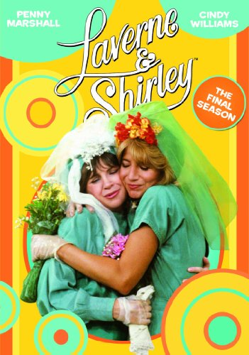 (Laverne & Shirley: The Eighth and Final Season)