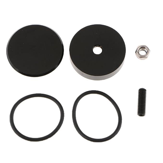 Sharplace 1 Set de Tapones para Reparación y Reemplazo de Limpiaparabrisas de Autos: Amazon.es: Coche y moto