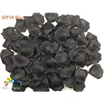 ShineBear-100pcsbag-Baby-Pink-Artificial-Silk-Rose-Flower-Petals-Leaves-Wedding-Ceremony-Gift-Wrap-Stuffers-Baby-Shower-Decorations-Color-SPF14-Black