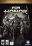 For Honor: Gold Edition (Includes Extra Content + Season Pass subscription) - Online Game Code