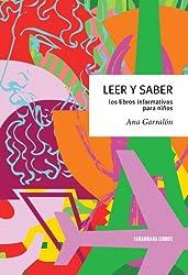 Los libros informativos para niños (Spanish Edition)