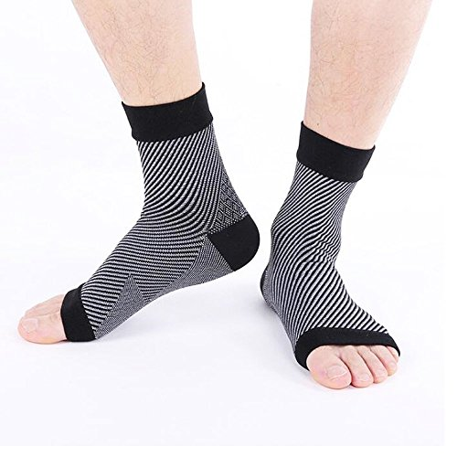 Bcurb Compression Sleeves Fasciitis Swelling