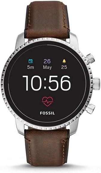 Fossil Reloj de Bolsillo Digital FTW4015: Amazon.es: Relojes