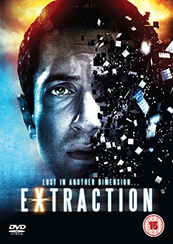 Extraction (Import Movie) (European Format - Zone 2) European Imports