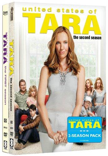 united states of tara season 1 - 6
