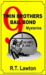 9 Twin Brothers Bail Bond Mysteries