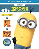 Despicable Me Collection