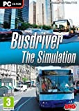 Busdriver The Simulation Pc CD ROM